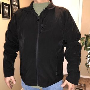 Black Diamond Coat